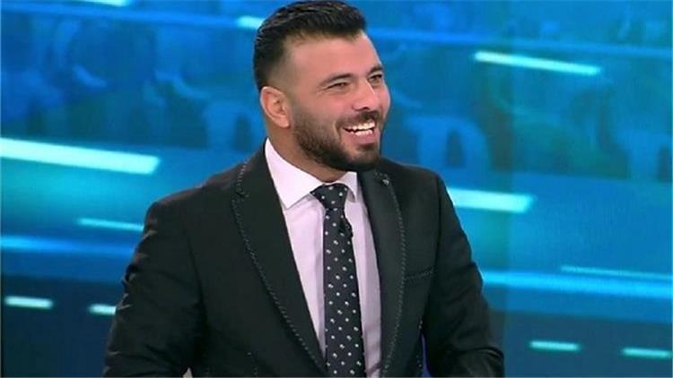 متعب: أشرف بن شرقي من أهم اللاعبين في مصر.. والسوبر لن يخرج من الأهلي -