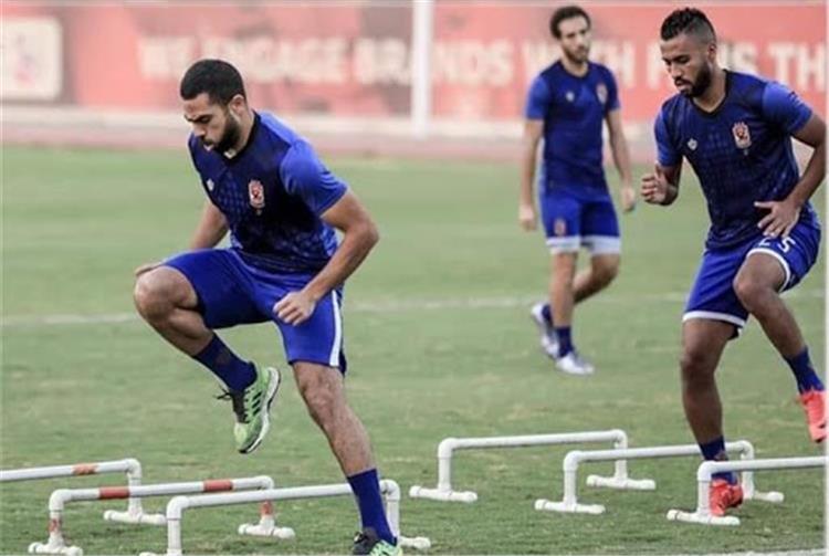 حسام عاشور وأحمد فتحي