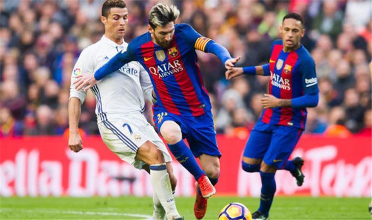 إحصائية.. مهاجم ريال مدريد الأسبق يتفوق على ميسي وكريستيانو رونالدو في الليجا -