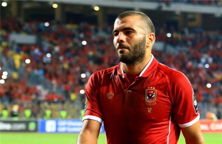 مصدر يكشف لـ  النادي الأقرب لمباراة اعتزال عماد متعب بعد تعثر مفاوضات ليفربول وبرشلونة -