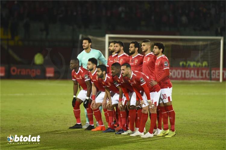 خاص.. بيراميدز ينصب شباكه على لاعب جديد من الأهلي بعد أحمد فتحي -