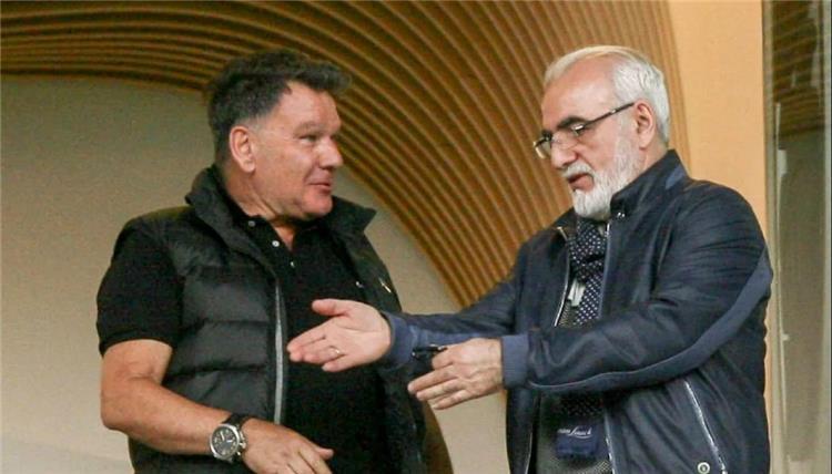 كوجياس مالك لاريسا ورئيس باوك سافيديس