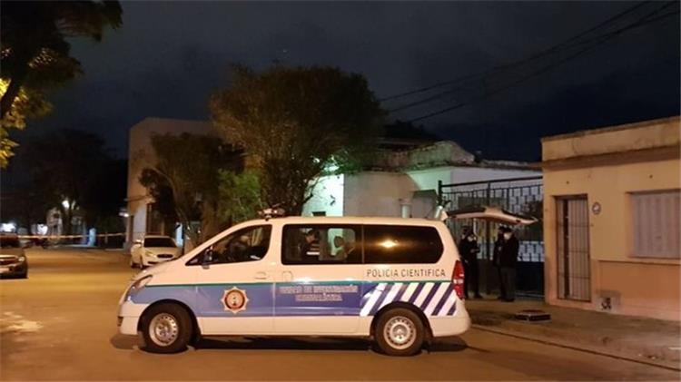 شرطة أوروجواي