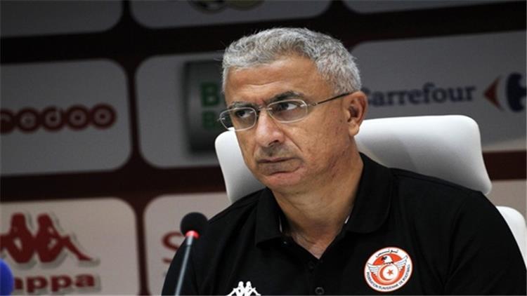 منذر الكبير مدرب منتخب تونس