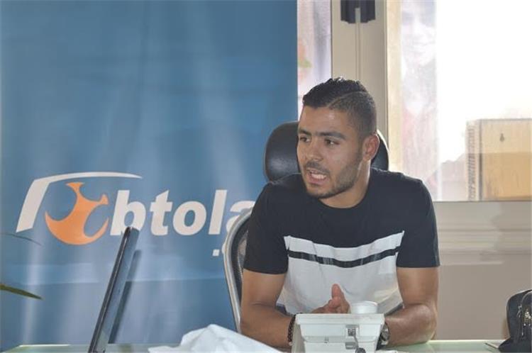 لاعب الزمالك السابق يكشف كواليس اقترابه من الأهلي أثناء احتراف أحمد فتحي