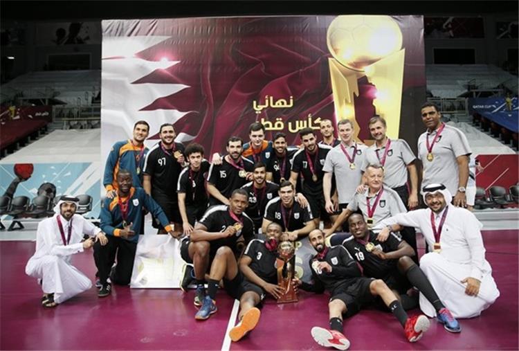 فريق السد القطري لكرة اليد