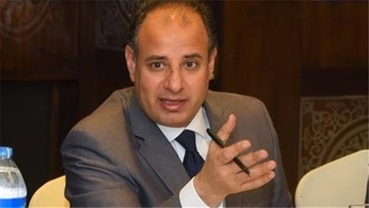 محمد سلطان رئيس طبية اتحاد الكرة