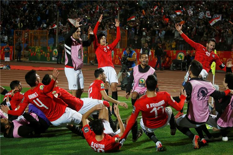 منتخب مصر تحت 23
