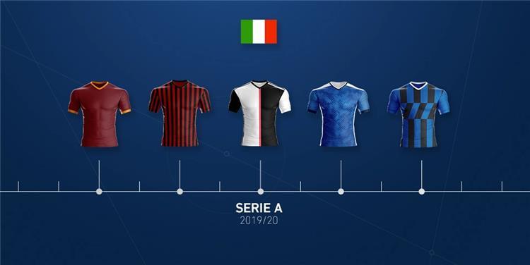 ترتيب الدوري الإيطالي