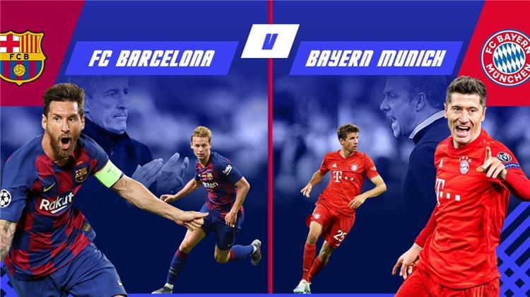 تشكيل بايرن ميونخ المتوقع أمام برشلونة في دوري أبطال أوروبا اليوم بطولات
