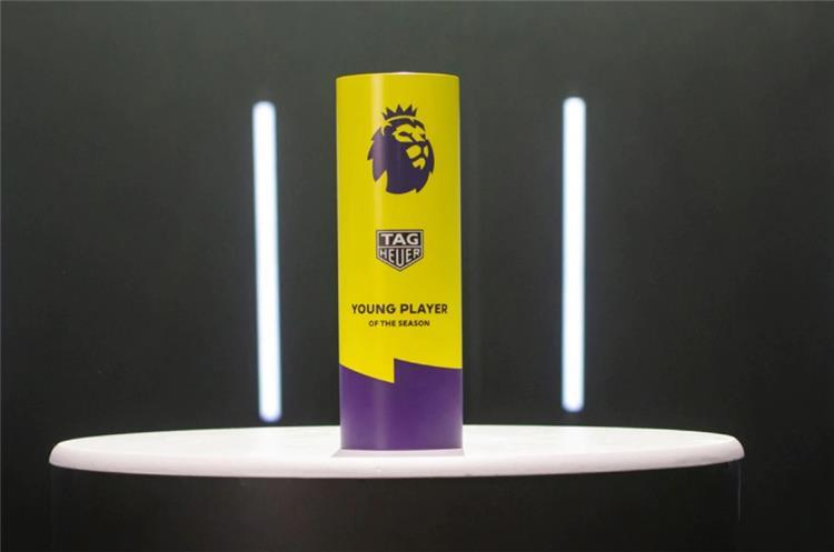 جائزة أفضل لاعب شاب
