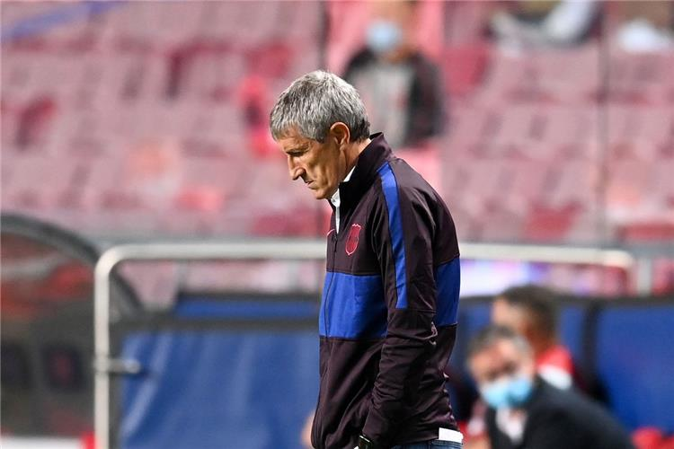 سيتين في طريقه للرحيل عن برشلونة