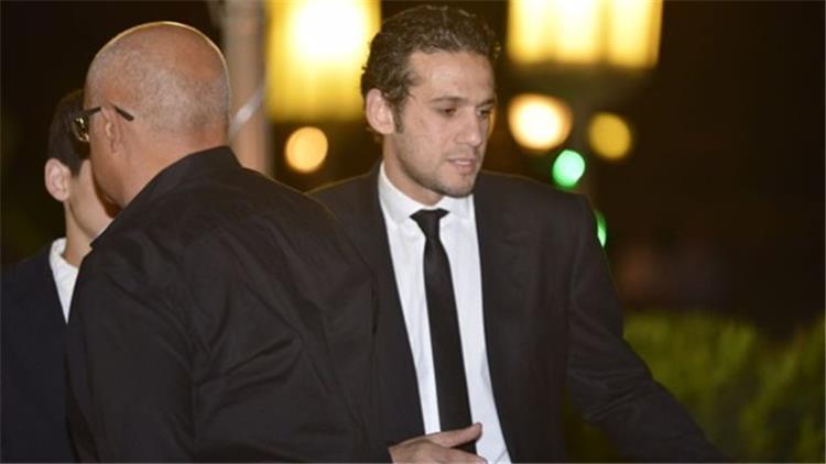 محمد فضل عضو لجنة اتحاد الكرة
