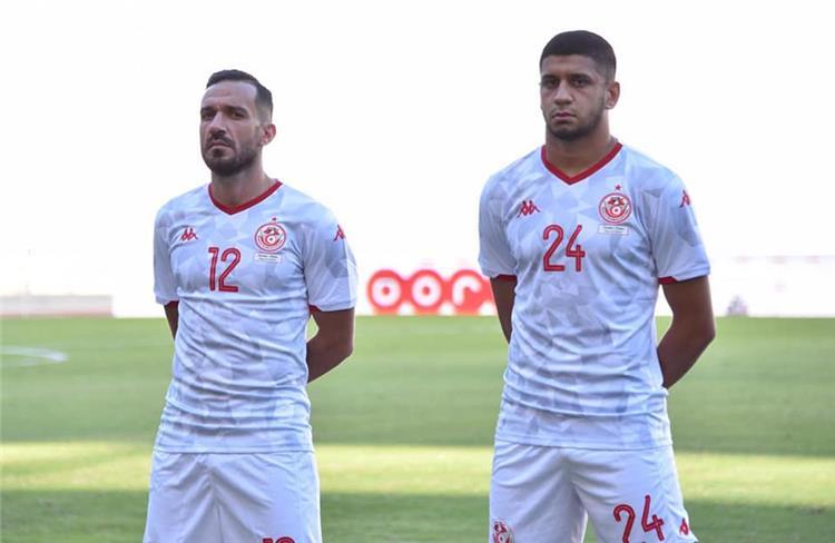 علي معلول منتخب تونس