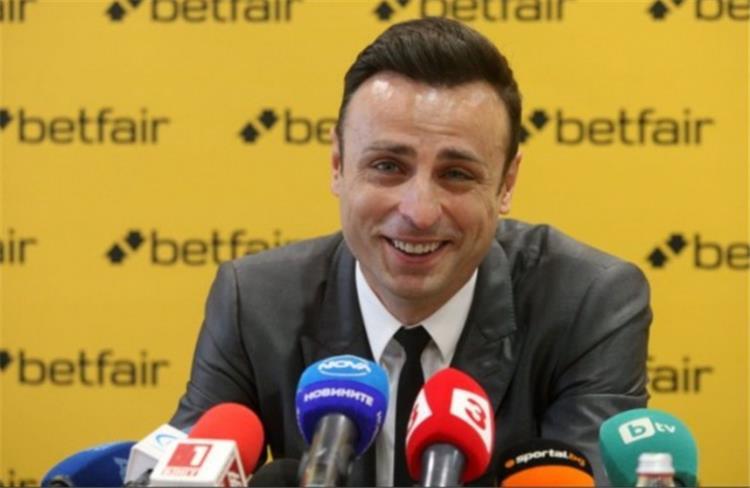 ديميتار برباتوف