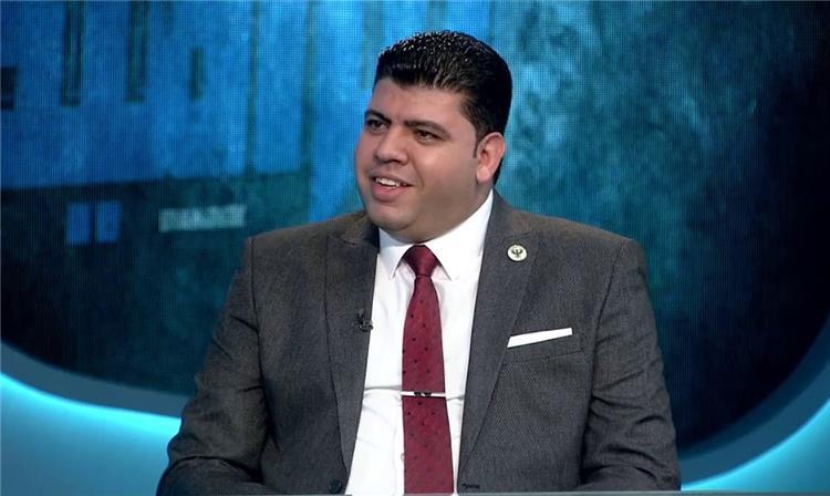 محمد الخولي نائب رئيس مجلس المصري
