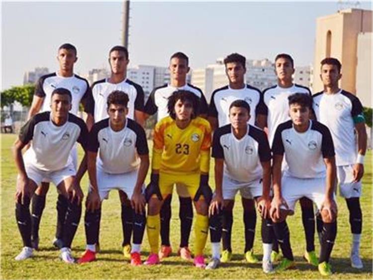 منتخب مصر للشباب