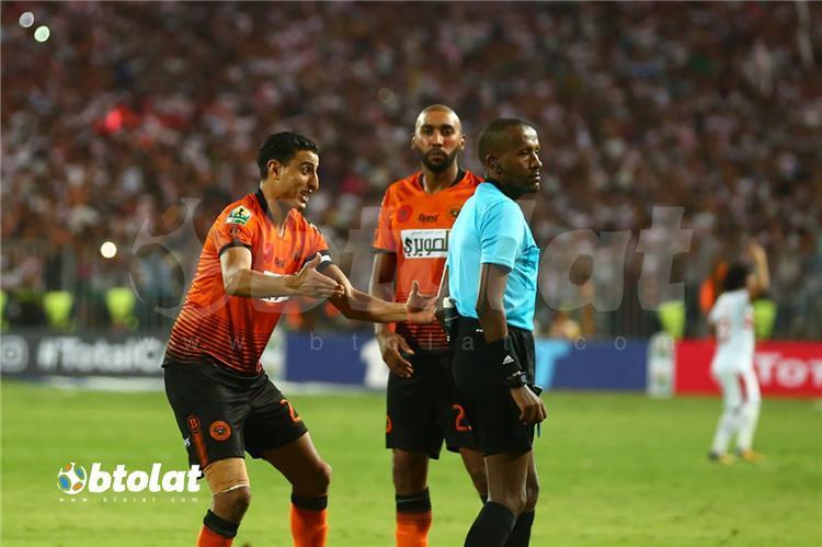 عمر نمساوي لاعب نهضة بركان