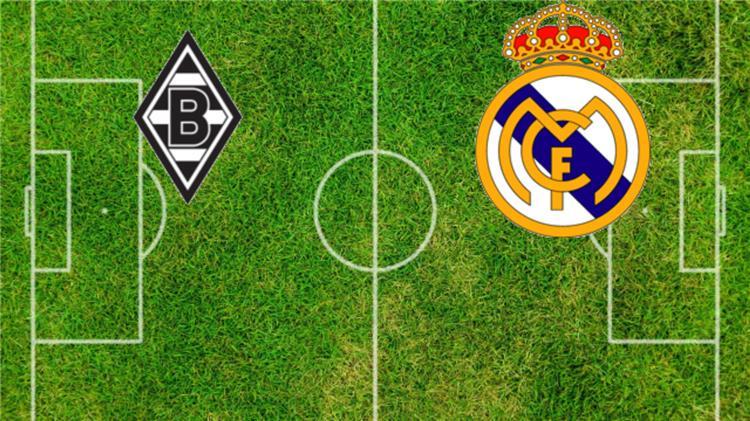 تشكيل ريال مدريد المتوقع أمام بوروسيا مونشنجلادباخ اليوم في دوري أبطال أوروبا