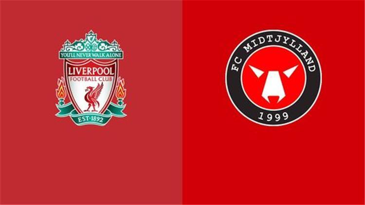 موعد والقناة الناقلة لمباراة ليفربول وميتلاند اليوم في دوري أبطال أوروبا