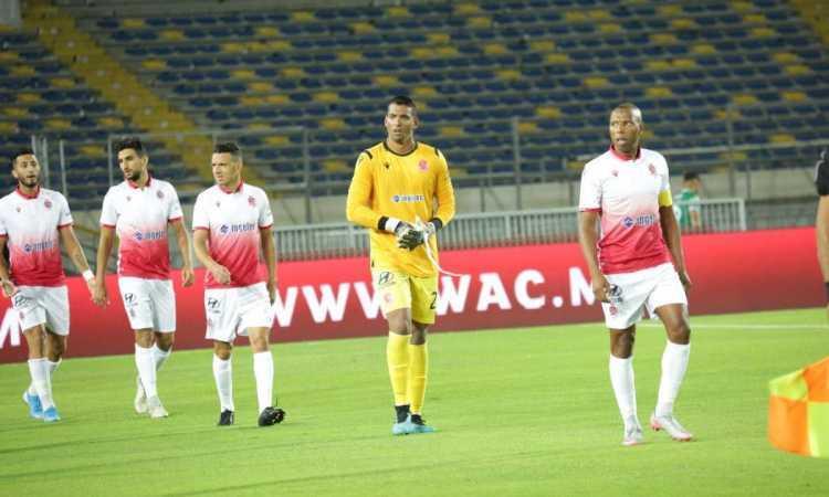 فريق الوداد المغربي