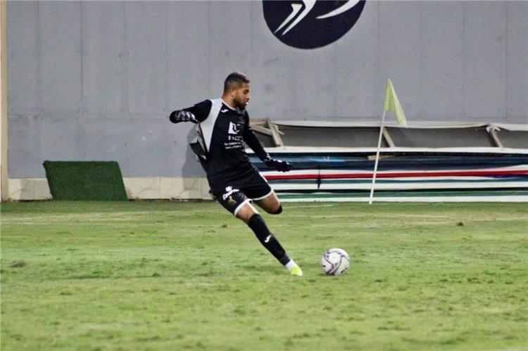 خالد وليد حارس دجلة