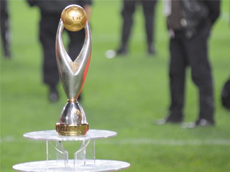 كأس دوري أبطال افريقيا