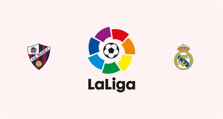 ريال مدريد وهويسكا
