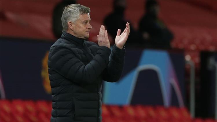 سولشاير مدرب مانشستر يونايتد