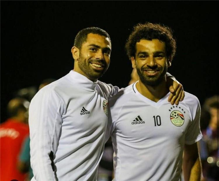أحمد فتحي ومحمد صلاح