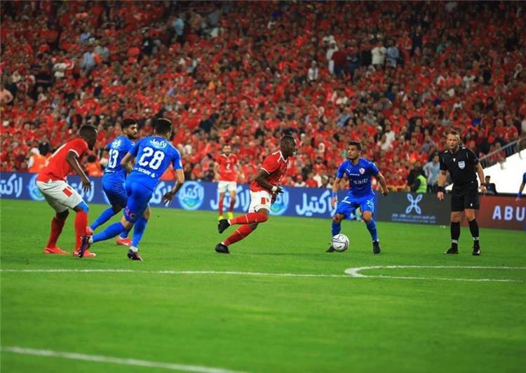 بي إن سبورت تعلن معلق مباراة الأهلي والزمالك في نهائي دوري أبطال إفريقيا -  بطولات