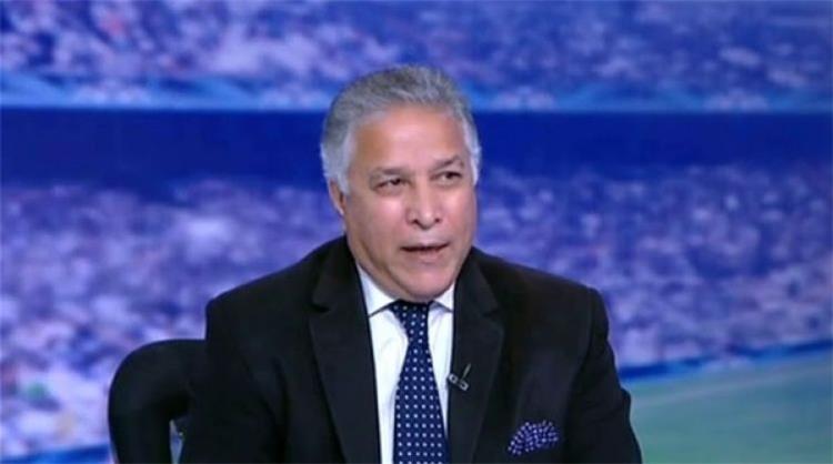 بكري سليم نائي رئيس مصر المقاصة
