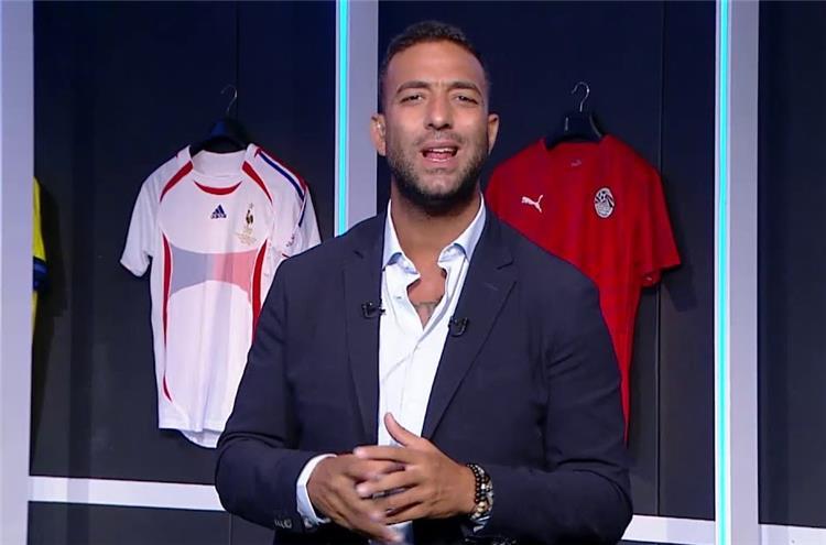 أحمد حسام ميدو