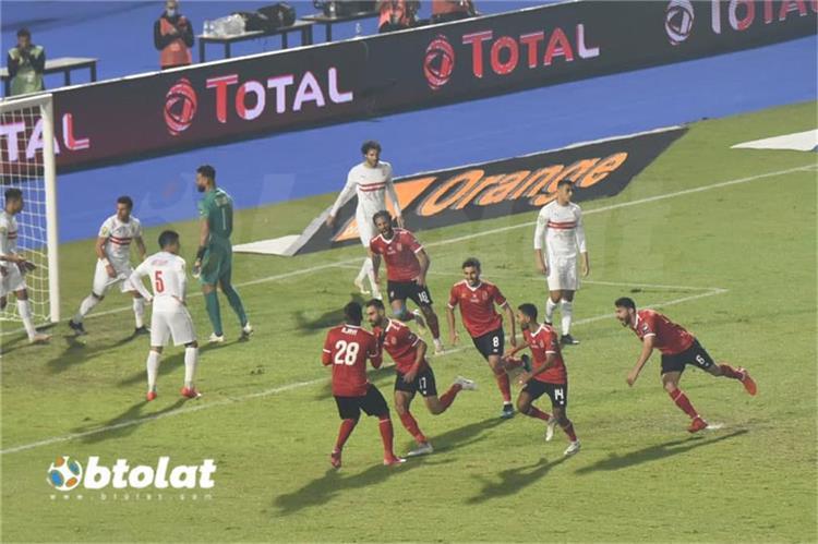 عمرو السولية لاعب الأهلي