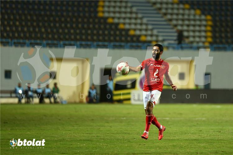 حسين الشحات