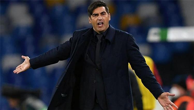 فونسيكا: روما افتقر للشجاعة أمام نابولي.. وتكريم مارادونا لم يؤثر على  تركيزنا - بطولات