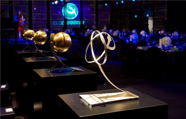 جوائز جلوب سوكر