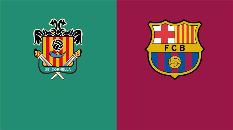 برشلونة وكورنيلا