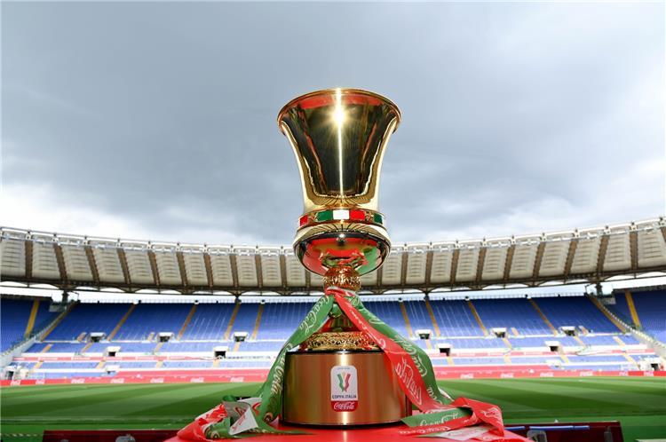 كأس إيطاليا