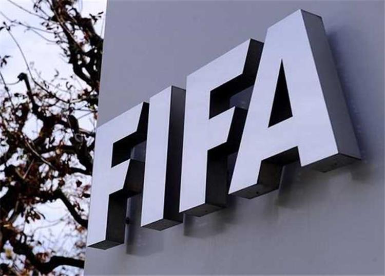 الاتحاد الدولي لكرة القدم فيفا