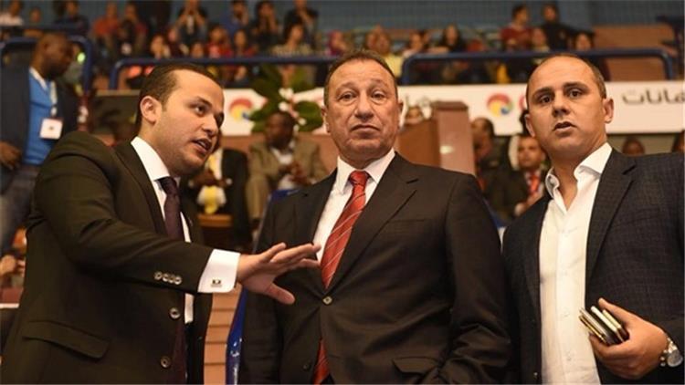 محمد مرجان مع الخطيب