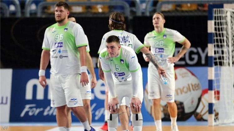 منتخب سلوفينيا لكرة اليد