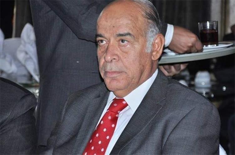 علي ابو جريشة