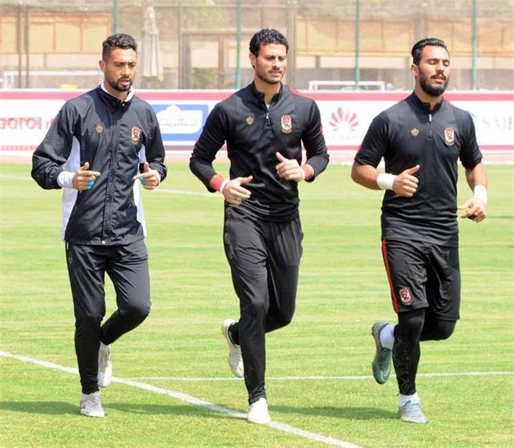 أحمد عادل ومحمد الشناوي