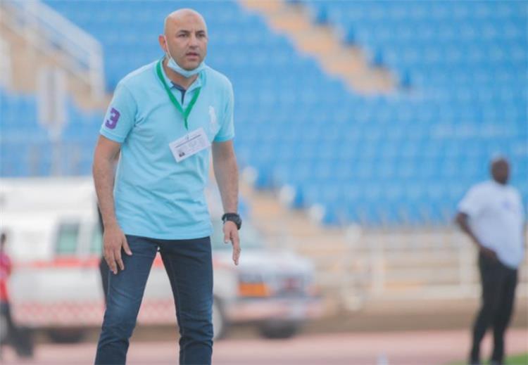 احمد عبد المقصود