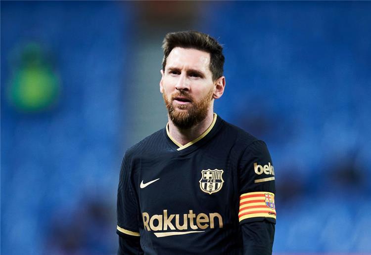 ميسي يحدد 3 مطالب لتجديد عقده مع برشلونة - بطولات