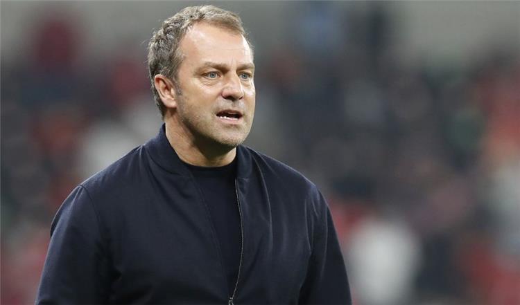 تقارير: بايرن ميونخ يحدد بديل فليك حال رحيله نهاية الموسم