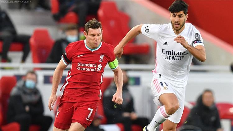 ميلنر بعد التعادل مع ريال مدريد: لو لعبنا بنفس المستوى في الذهاب لاختلف الوضع - Btolat