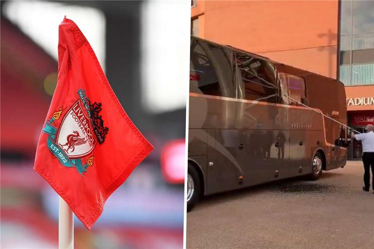 حافلة ريال مدريد