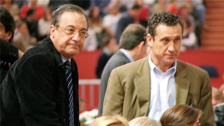 بيريز وفالدانو